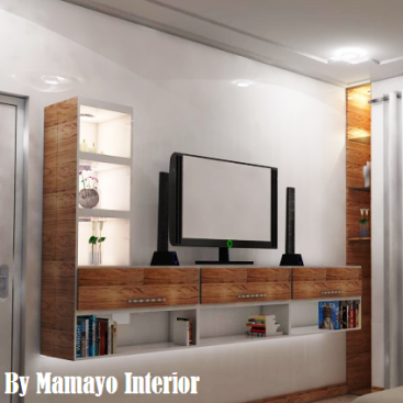 Product Interior Cradenza TV