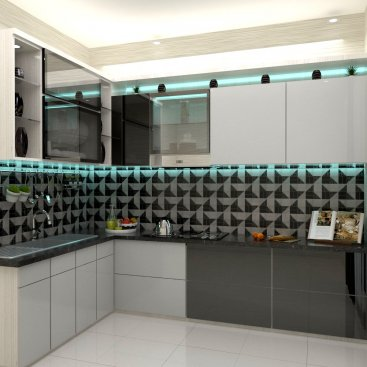 KITCHEN SET BALIKPAPAN