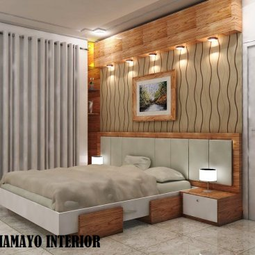 Product Interior Bed